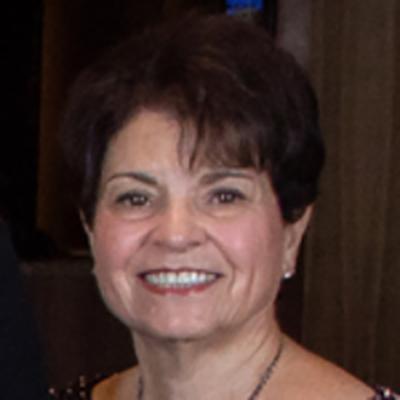 Mary Funk